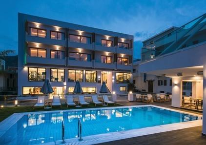 Harma boutique hotel hersonissos crete for Boutique hotel crete